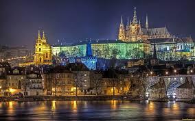 Прага: чем город манит туристов?