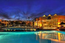 Отель AURORA ORIENTAL RESORT SHARM EL SHEIKH