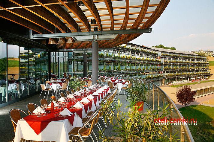 Loipersdorf Spa & Conference Hotel 4* (Штирия, Вена)