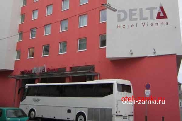 Delta 4* (Вена, Австрия)