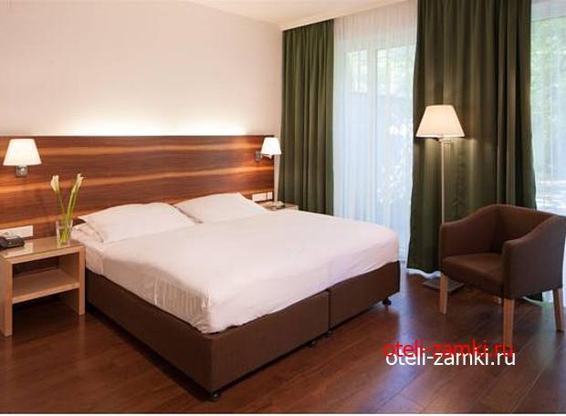 Austria Trend Hotel Beim Theresianum 3* (Вена, Австрия)
