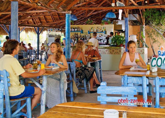Sol Palmeras 4* (Варадеро, Куба)