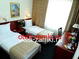Wloski Hotel 3* (Познань, Польша)