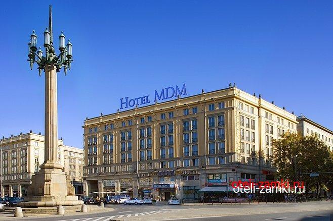 MDM 3* (Польша, Варшава)