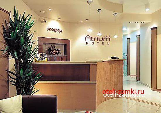 Atrium 3* (Польша, Краков)