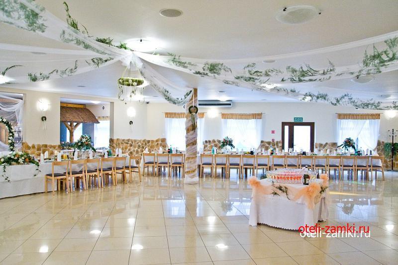 Hotel Nevada 3* (Польша, Познань)