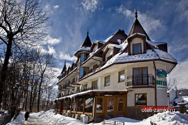 Royal Hotel 3* (Польша, Краков)