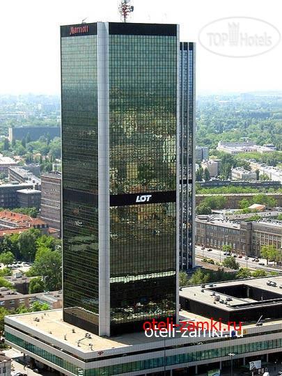 Warsaw Marriott 5* (Польша, Варшава)