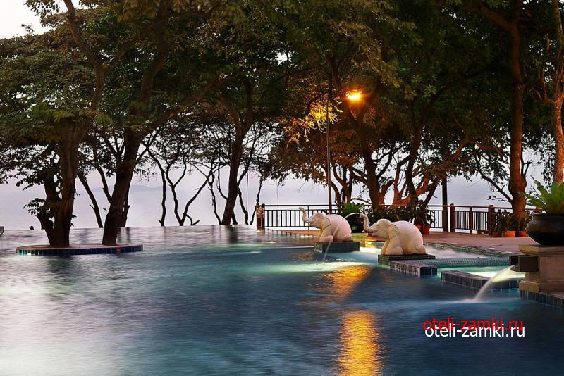 Cosy Beach 3* (Паттайя, Таиланд)