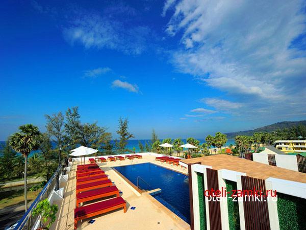 PGS Hotels BaumanCasa 3* (Таиланд, Пхукет)