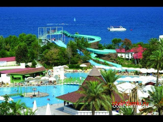 PGS Kiris Resort 5* (Турция, Кемер, Кириш)