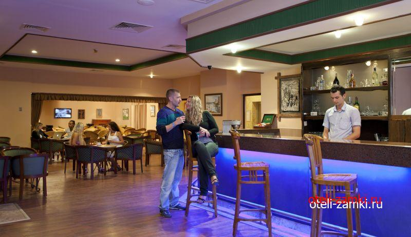 Justiniano Club Park Conti 5* (Алания, Турция)