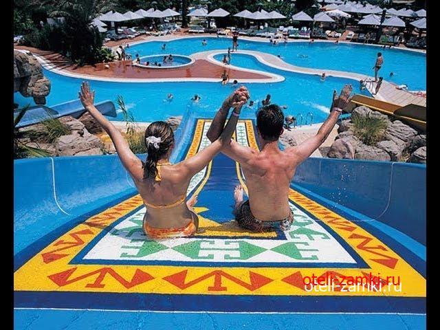 Belconti Resort Hotel 5* (Турция, Белек, Белек-центр)