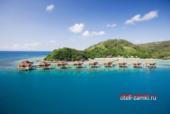 Likuliku Lagoon Resort 5* (Фиджи)