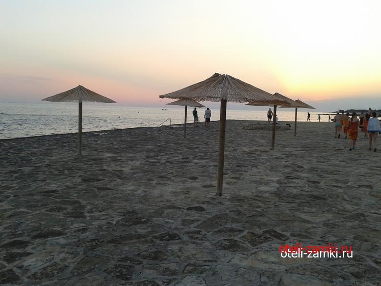 Laguna Materada (Лагуна Матерада) 3* (Хорватия)