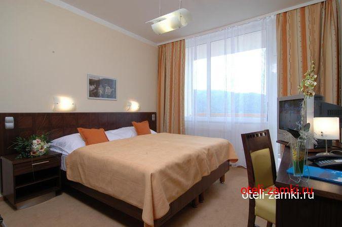 Spa Resort Sanssouci 4* (Чехия, Карловы Вары)