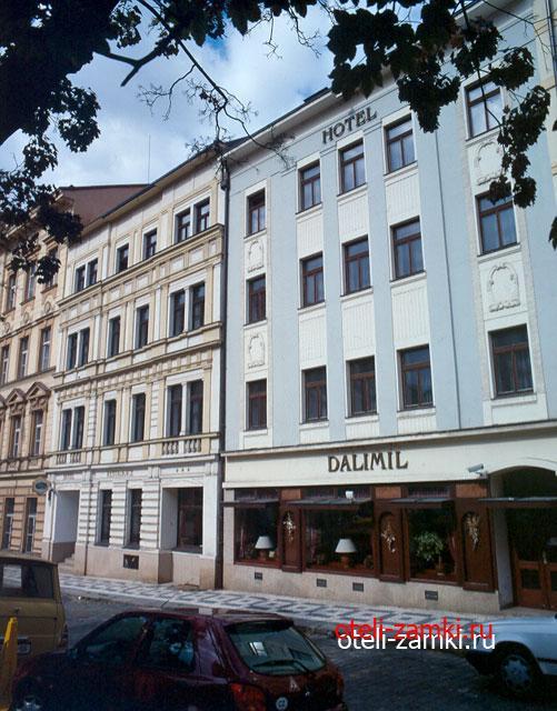 Dalimil 3* (Чехия, Прага)