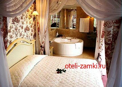Маринс Парк Отель Сочи 4* (Сочи, Россия)