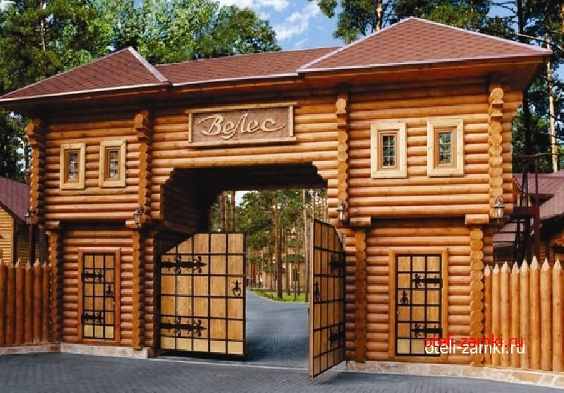 Велес (Владимирская область, Россия)