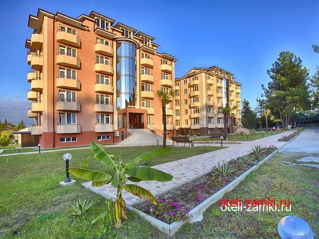 Ирэн (Абхазия, Пицунда)
