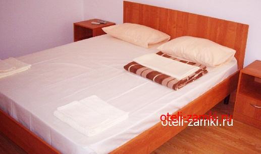 Hotel Sharmat 3* (Абхазия, Пицунда)