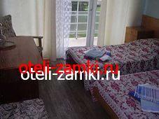 Объединение пансионатов курорта Пицунда (Абхазия, поселок Пицунда)