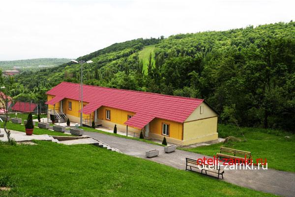 Алва (Армения, Цахкадзор)