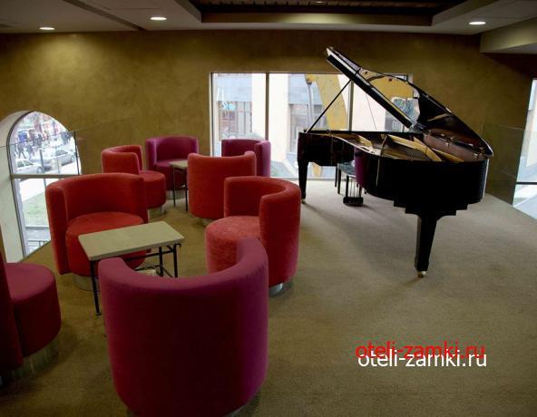 Tufenkian Historic Yerevan Hotel 4* (Армения, Ереван)
