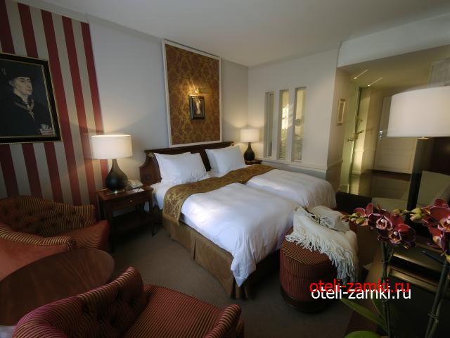 The Hotel 5* (Бельгия, Брюссель)