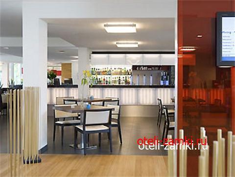Novotel Antwerpen 3* (Бельгия, Антверпен)
