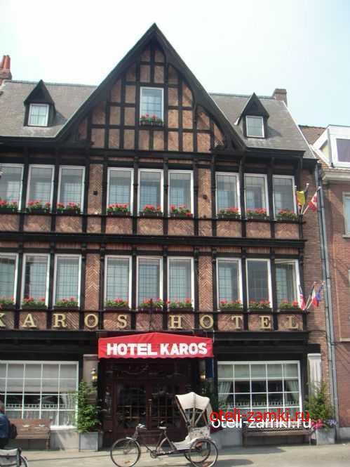 Floris Karos 3* (Бельгия, Брюгге)