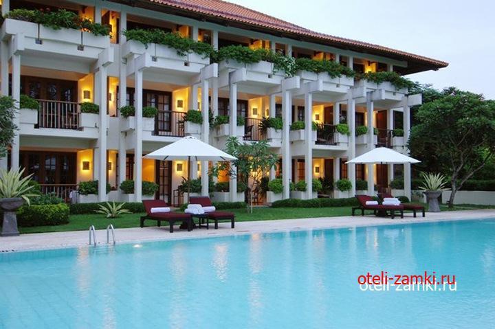 Ayodya Resort Bali 5* (Бали, Индонезия)