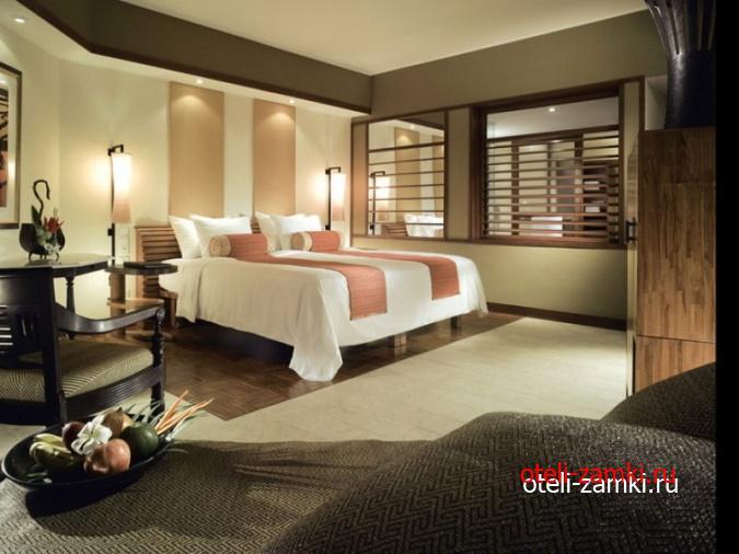 Grand Hyatt Bali 5* (Индонезия, Бали о., Нуса Дуа)