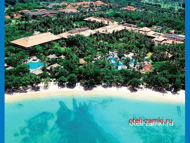 Melia Bali Villas & SPA Resort 5* (Nusa Dua, Индонезия)