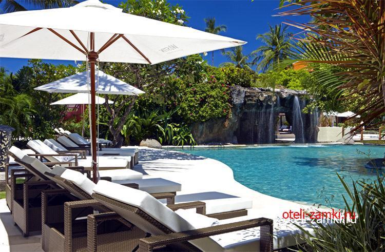 The Westin Resort Nusa Dua 5* (Нуса Дуа, Индийский океан, Нуса Дуа)