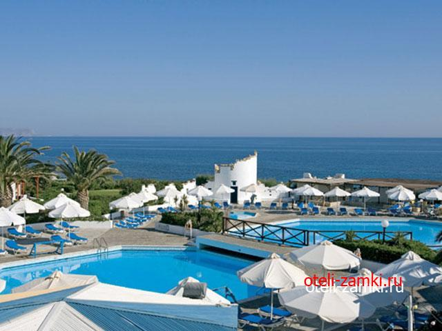 Aldemar Cretan Village 4* (Греция, Крит о., Херсониссос)