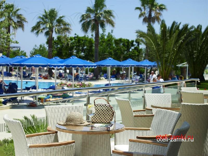 Mitsis Faliraki Beach 4* (Фалираки, Греция)
