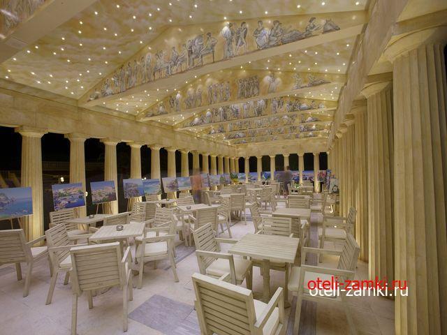Potidea Palace 4* (Греция, Халкидики, Неа Потидея)
