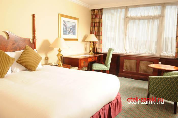 Ballsbridge Inn Hotel 3* (Ирландия, Дублин)