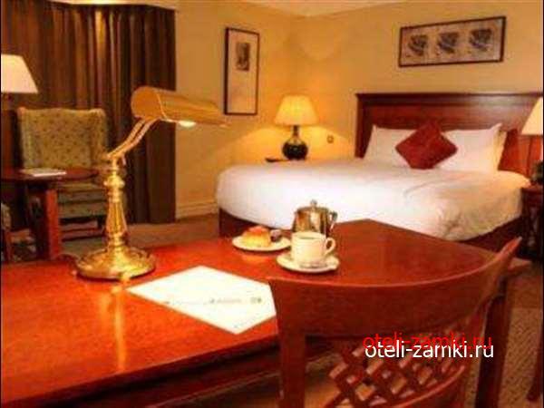 Ballsbridge Inn Hotel 3* (Ирландия, Дублин)