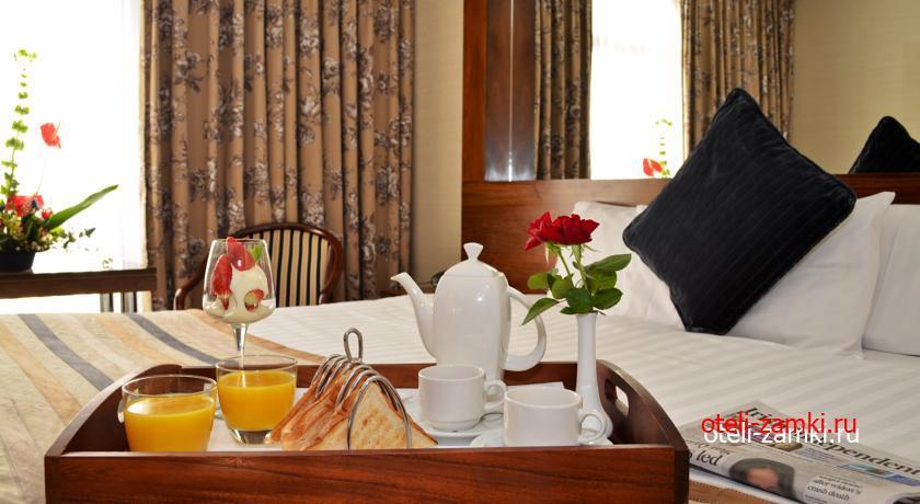 Flannerys Hotel Galway 3* (Ирландия, Голуэй, Голуэй Сити)
