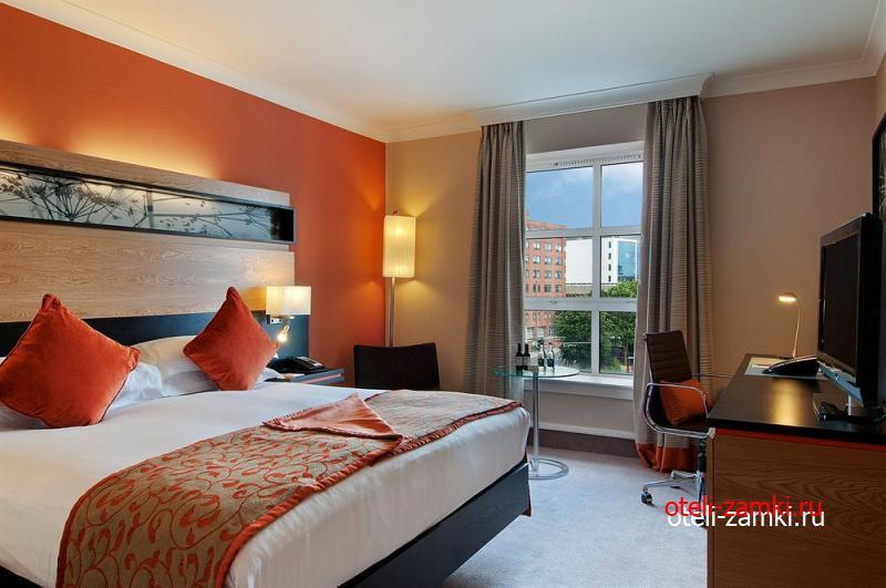 Hilton Dublin 4* (Ирландия)