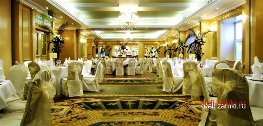 Imperial Hotel Cork 4* (Ирландия, Корк, Корк Сити)