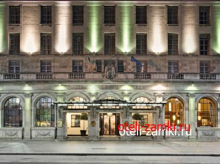 The Gresham Dublin 4* (Ирландия, Дублин)