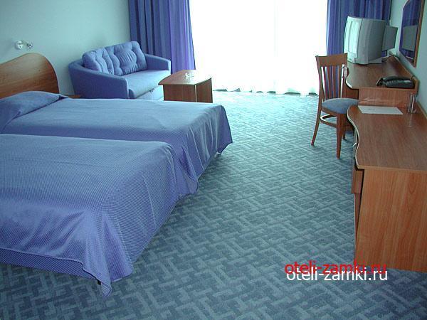 MPM hotel Kalina Garden (Калина Гарден) 4* (Болгария)