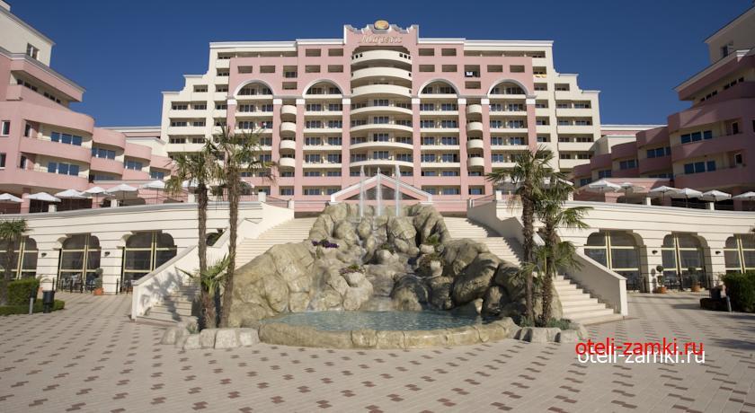 DIT Majestic Beach Resort 4* (Солнечный берег, Болгария)