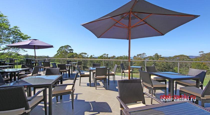 Fairmont Resort Blue Mountains 4* (Австралия, Голубые Горы)