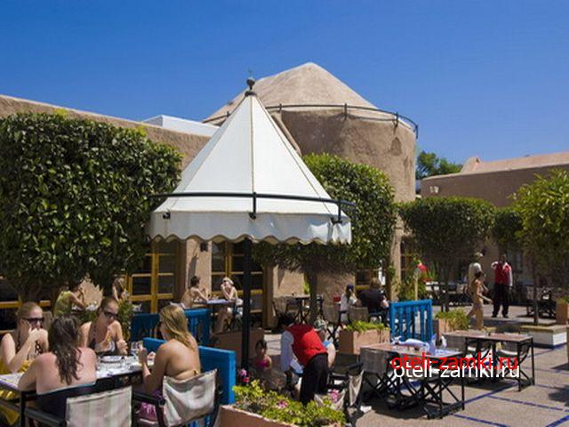 Caribbean Village Agador 3* (Марокко, Агадир)