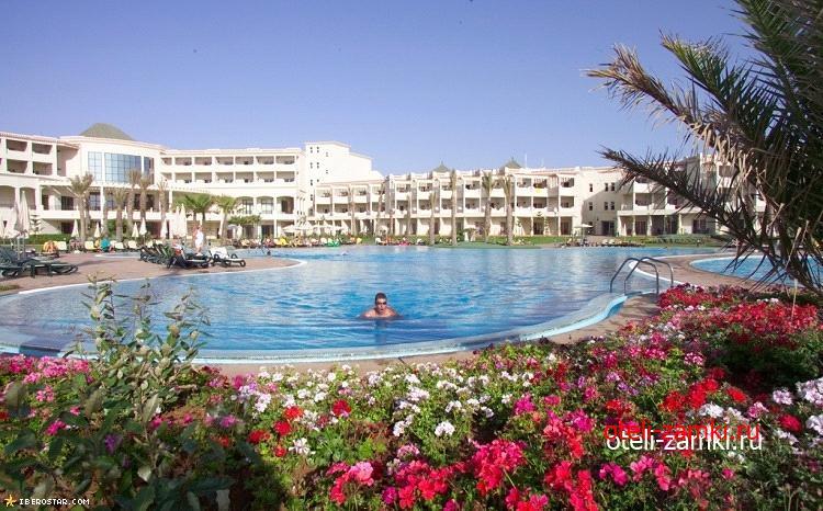 Iberostar Founty Beach 4* (Марокко, Агадир)