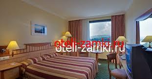 Danubius Health Spa Resort Helia 4* (Будапешт, Венгрия)